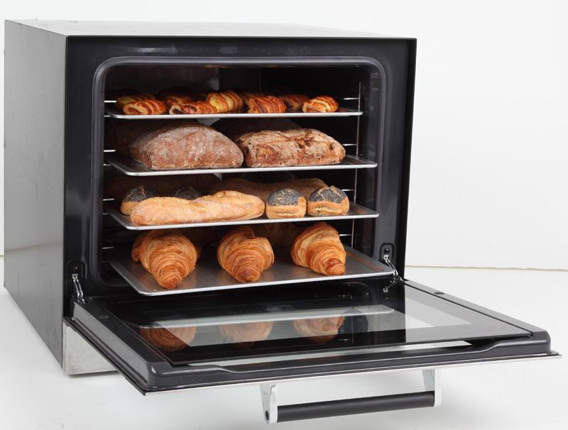 Конвекционная печь от Фреш Тека