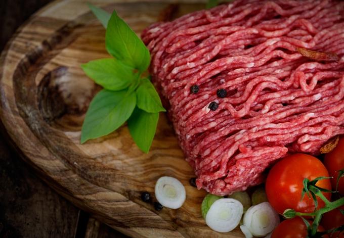 Профессиональные мясорубки