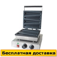 Вафельница GoodFood WB1P (елочка)