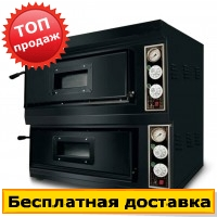 Печь для пиццы GoodFood PO22 4х30