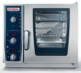 Пароконвектомат Rational CMP XSE (B609100.01.202)
