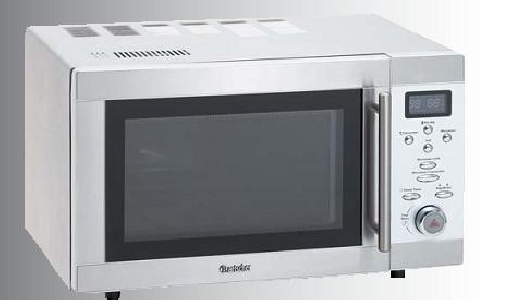 СВЧ микроволновая печь Microwale oven with convetion and grill